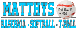 Matthys Youth Leagues